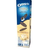Oreo Thins Vanilla