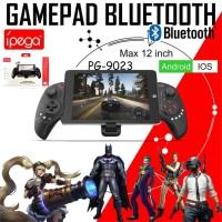 Gamepad Ipega 9023 Game Pad Joystick Android Bluetooth Wireless PUBG
