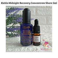 Kiehls Midnight Recovery Concentrate Share 4.5ml