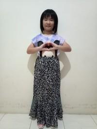 Rok Duyung Irma Maxi Panjang Longskirt Batik Jumbo Anak Perempuan