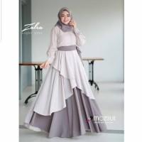 Jual Baju Gamis Wanita Muslim - Model Terbaru Lebaran 2019