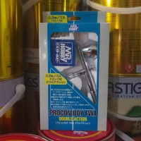 Airbrush Mr Hobby GZN PS267