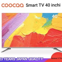 COOCAA LED 40 inch Smart TV 40S5G Android TV