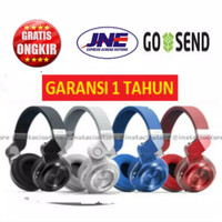 Headphone Bluedio T2+