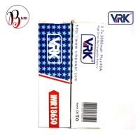 VRK 18650 Baterai Vape 3000 MAH Authentic / 40A Not VTC 4 / LG HG2