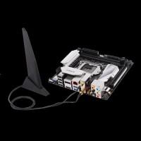 ASUS ROG STRIX Z370-I Gaming (LGA1151,Z370,DDR4) - New Murah