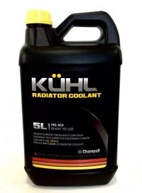 KUHL Radiator Coolant / Air Radiator
