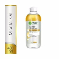 Garnier Micellar Oil-Infused Cleansing Water 400 ml (Make up remover)