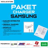 [PAHE] Adapter Samsung galaxy NOTE 4 / 3 ORIGINAL ! (Travel Charger)