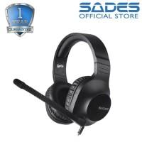 Sades Spirits Multiplatform Gaming Headset