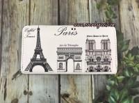 DOMPET SOUVENIR PERANCIS PARIS