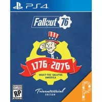 PS4 Fallout 76 Tricentennial Edition (R3 / English)