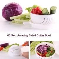 Salad Cutter Bowl Pemotong Salad Buah