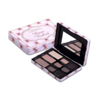 Beauty Creations Bare Naked Eyeshadow Palette