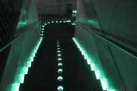 Sticker Fosfor Glow In The Dark Untuk Garis Daris Dan Lantai 2.5cmx10m