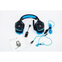 Headset gaming Logitech G430 Digital original