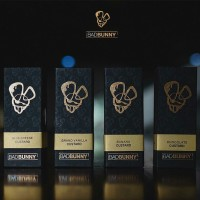 Bad Bunny Banana Custard | BadBunny Local Limited Liquid