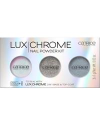 Catrice Lux Chrome Nail Powder Kit