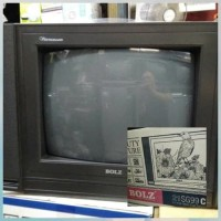 BOLZ TV TABUNG 21 INCH