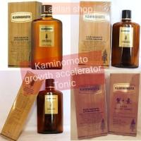 Kaminomoto hair growth accelerator tonic japan