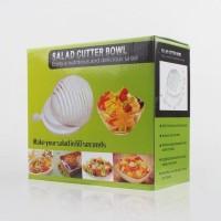 murah EC049 - Cutter Bowl Salad - Mangkok Pemotong Salad Sayur dan