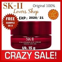SK-II/SK2/SKII PROMO RNA POWER EYE CREAM / BIG EYE POWER