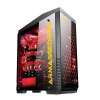 CASING PC ARMAGEDDON KEVLAR K13 FTX