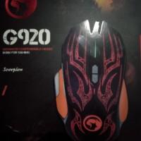 mouse gaming marvo g920 Scorpion