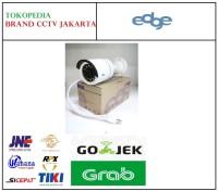 Kamera CCTV EDGE Outdoor AHD Asli 2 MP Camera 1080P - Putih