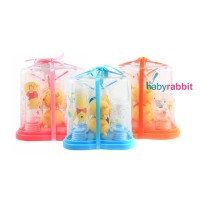 Rak Botol Susu Disney Kiddy / Rak Pengering Botol / Rak Botol Bayi