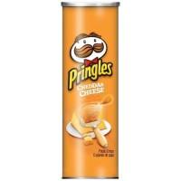 PRINGLES USA Cheddar Cheese 158 Gram