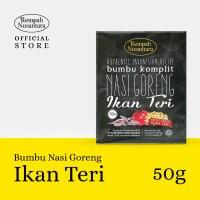 REMPAH NUSANTARA BUMBU NASI GORENG TERI (50 GRAM)