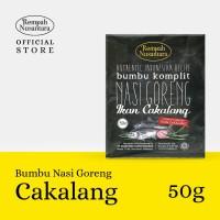 REMPAH NUSANTARA BUMBU NASI GORENG CAKALANG (50 GRAM)