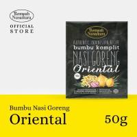 REMPAH NUSANTARA BUMBU NASI GORENG ORIENTAL (60 GRAM)