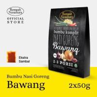 REMPAH NUSANTARA BUMBU NASI GORENG BAWANG (100 GRAM)