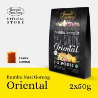 REMPAH NUSANTARA BUMBU NASI GORENG ORIENTAL (100 GRAM)