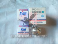 PISTONKIT MODIFIKASI BEAT BORE UP OS STD - 150 FIM IZUMI FIM52