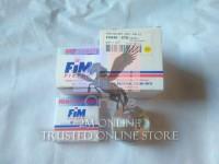 PISTONKIT MODIFIKASI MIO DOME BORE UP OS STD - 200 FIM IZUMI FIM48