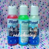 Shampoo/Sampo Wangi Kucing Hewan Peliharaan Anti Kutu Bagus Utk Bulu