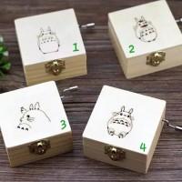 Music Box Totoro