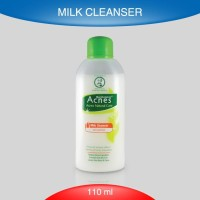 Acnes Natural Care Oil Control Milk Cleanser 100 m