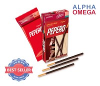 PEPERO CHOCO ORIGINAL BISCUIT STICK KOREA