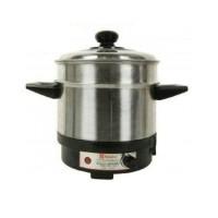 Maspion Multi Cooker Mec2750 Mec 2750 Panci Listrik Serbaguna