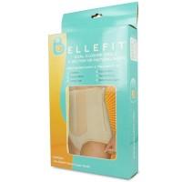Bellefit Dual-Closure Girdle Corset (Merampingkan Tubuh)