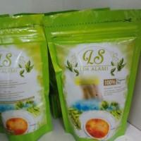 teh pelangsing ls