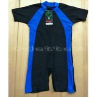 Baju renang anak + kacamata renang speedo Limited