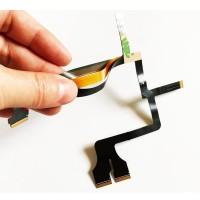 Dji Flexible Cable Gimbal Flat Part Kabel Fleksibel Phantom 3 Adv Pro