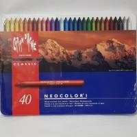 Crayon Carandache 40 Neo I