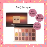 Focallure 18 Color Eyeshadow - Twilight Pallete