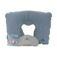 Sleep Comfort 3 in 1 Eiger N852 Bantal angin,Penutup mata & Telinga